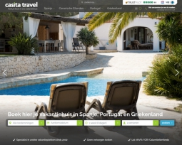 Casita Travel